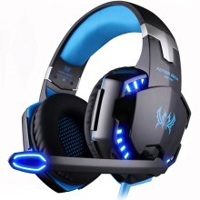 Gaming Headphone 3.5mm Game Headset Headphone for PS4