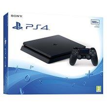 Sony PlayStation 4 500GB Console - Black (New) - Used