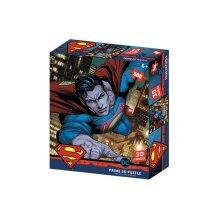 Superman 3D Puzzle