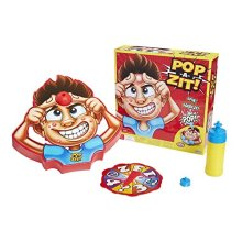 Pop a Zit Game (New)