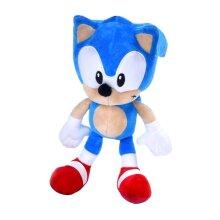 "Classic Sonic the Hedgehog 12"" Plush Toy"