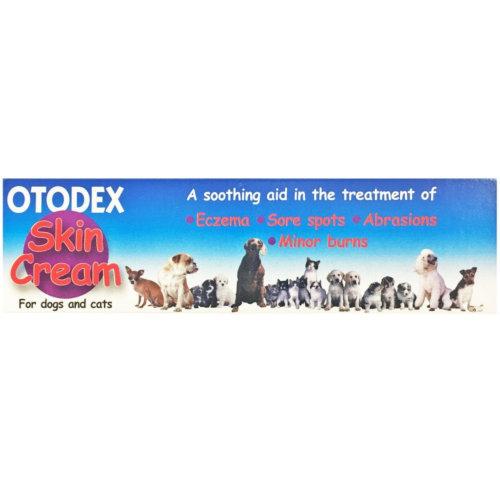 Otodex Skin Cream 35g (Pack of 6)