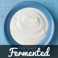 Certified Organic Beijing Yoghurt Starter Culture