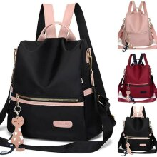 Women's Backpack Rucksack School Travel Shoulder Bag Satchel Handbag
