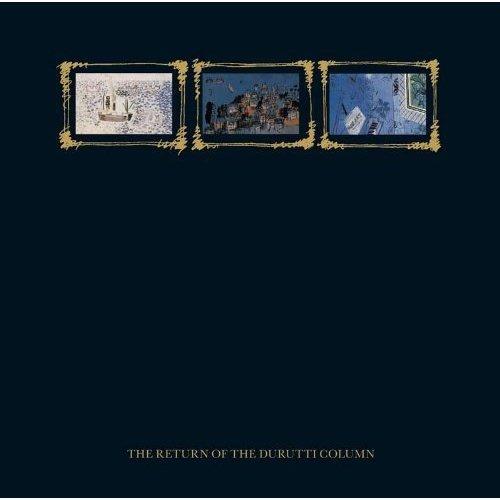 The Durutti Column - The Return of The Durutti Column [CD]