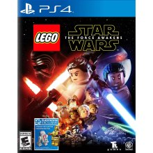 LEGO Star Wars: The Force Awakens (PS4) - Used