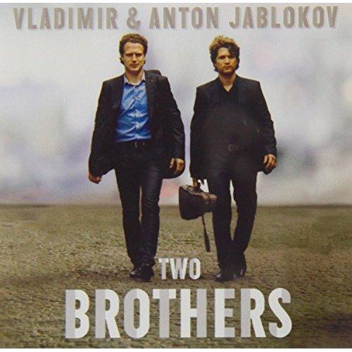 VLADIMIR - Two Brothers [CD]