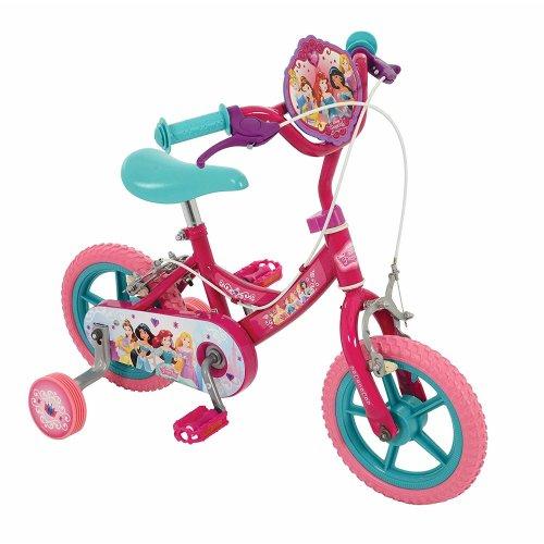 """Disney Princess 12"""" Bike - NEW DESIGN"""