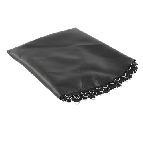 """(8 Foot Frame, 48 V-Rings for 5.5"""" Springs) Pro Trampoline Replacement Jumping Mat / Bed / Sheet 