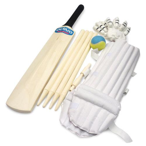Complete Cricket Set Size 3