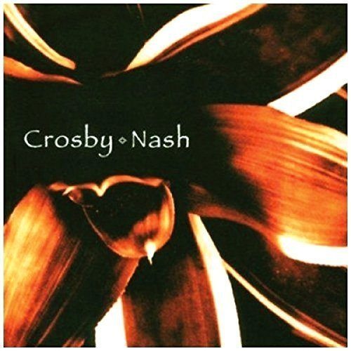 Crosby and Nash - Crosby and Nash [CD]
