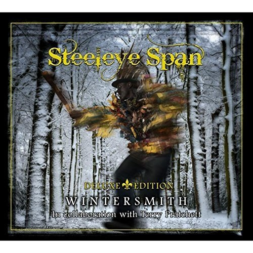 Steeleye Span - Wintersmith (deluxe Edition) [CD]