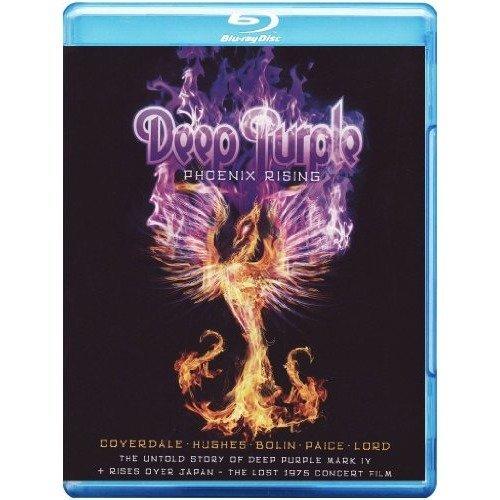Deep Purple: Phoenix Rising [blu-ray] [2011]