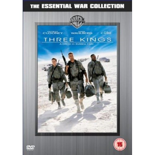 Three Kings DVD [2000] - Used