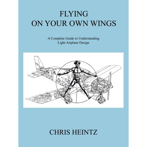 Flying on Your Own Wings: A Complete Guide to Understanding Light Airplane Design