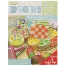 Soap Making 101 Kit-