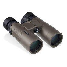 PRAKTICA Pioneer R 10x42 Binoculars Umber