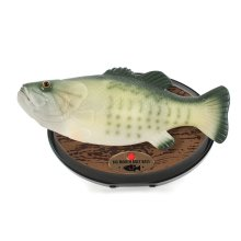 Big Mouth Billy Bass (15th Anniversary Edition)