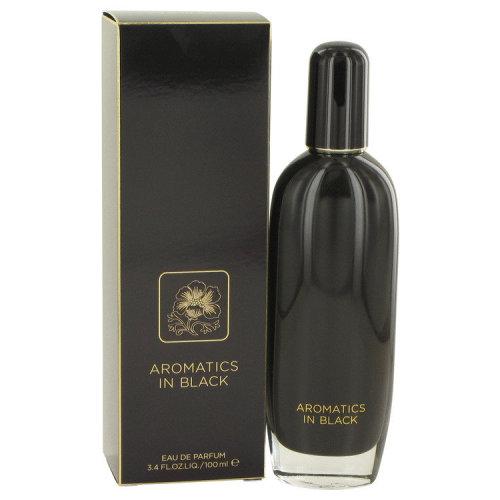 Clinique Aromatics In Black 50ml Eau De Parfum