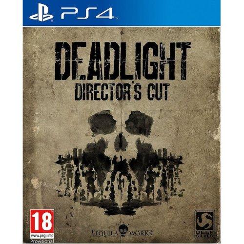Deadlight Directors Cut PS4 Game