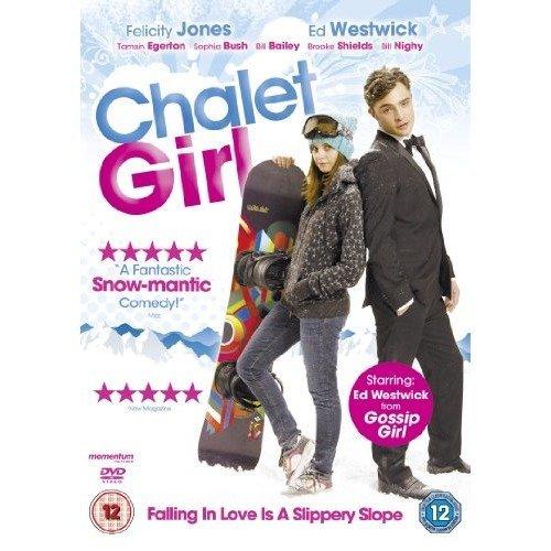 Chalet Girl DVD [2011]