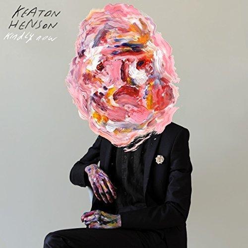 Keaton Henson - Kindly Now [CD]