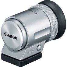 CANON EVF-DC2 Electronic Viewfinder Silver (White Box)
