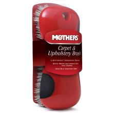 Mother's 155900 Carpet and Upholstery Brush