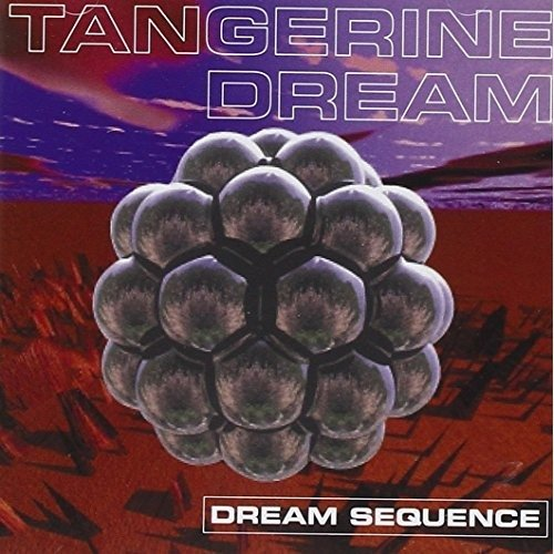 Tangerine Dream - Dream Sequence [CD]