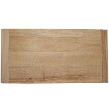HD NPBB18 Rubberwood Bread Boards - 0.75 x 18 x 23.50 in.