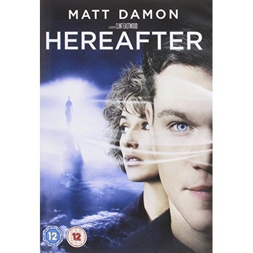 Hereafter DVD [2011]