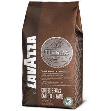 Lavazza Tierra Intenso Coffee Beans 1kg