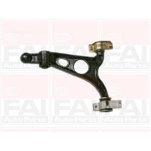 Front Left FAI Wishbone Suspension Control Arm SS1007 for Alfa Romeo 156 2.4 Litre Diesel (06/99-10/02)