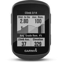 Garmin: Edge 130 Plus GPS enabled computer - unit only