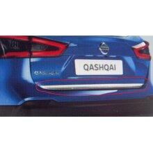 Fits Nissan Qashqai Trunk Lower Finisher Chrome KE7914E52C