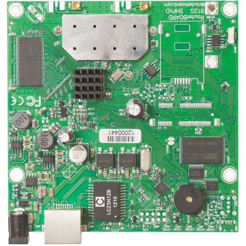 MikroTik RB911G-5HPND RouterBOARD 911G with 600Mhz RB911G-5HPND