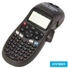 Dymo Handheld Label Maker Letratag LT-100H Mono Printer - Black
