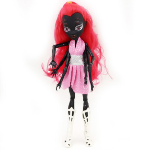 Monster High Figure Toy 12 Joint Movable