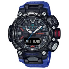 Casio G-SHOCK GR-B200-1A2 Mobile Link Men's Brand New Watch