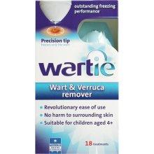 Wartie Wart & Verruca Remover 50ml