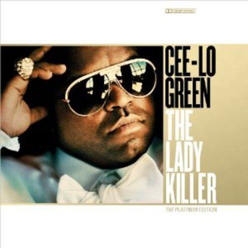 Cee-lo Green - the Lady Killer the Platinum Edition [CD]