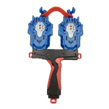 For Beyblade Burst Ripcord/String/L-R Bey Launcher