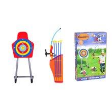 Archery Garden Game with Laser Sight Set