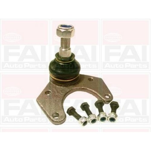 Front FAI Replacement Ball Joint SS532 for Renault 25 2.8 Litre Petrol (05/90-07/92)