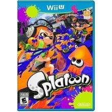 Splatoon - Used