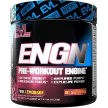 ENGN, Pink Lemonade - 243 grams
