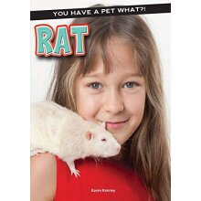 Rat (You Have a Pet What?!)