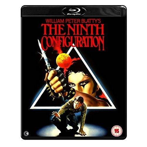 The Ninth Configuration Blu-Ray [2016]
