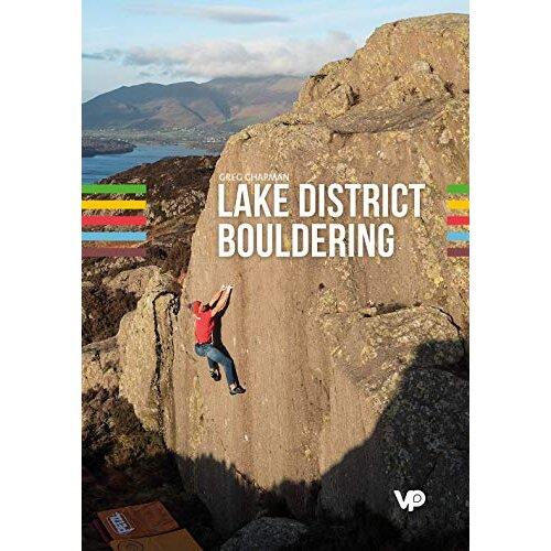 Lake District Bouldering by Chapman & Greg