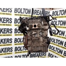 2009-2016 Volkswagen Polo Mk6 CHYA  COMPLETE Engine Petrol - Used